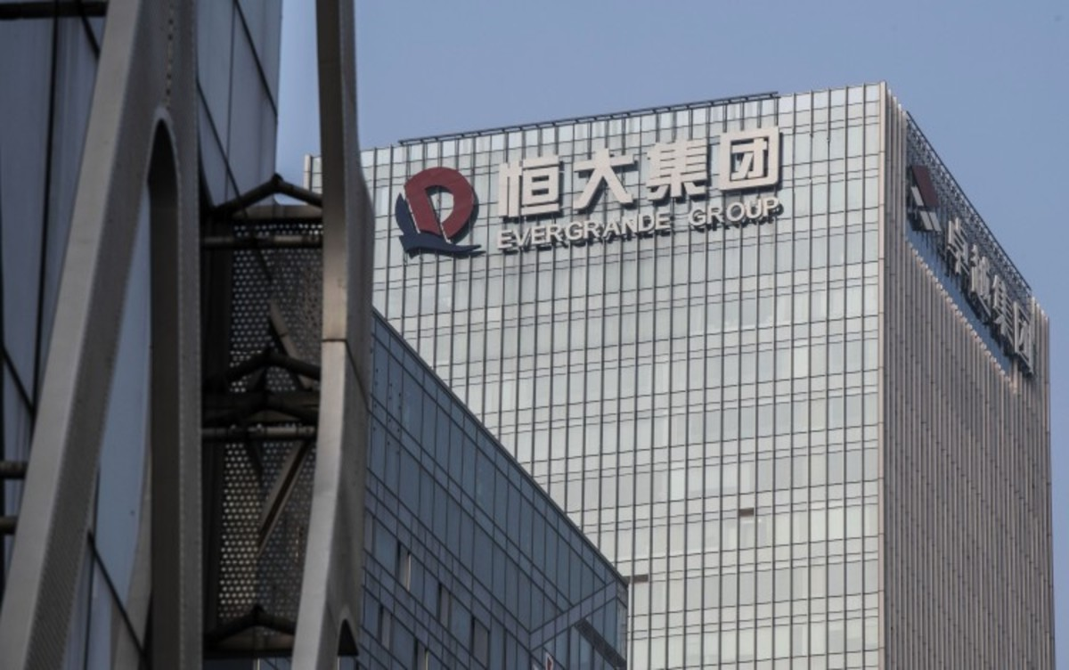 Evergrande's Bid To Sell Yuen Long Plot, Included In Hong Kong's Proposed Northern Metropolis, Draws Little Interest