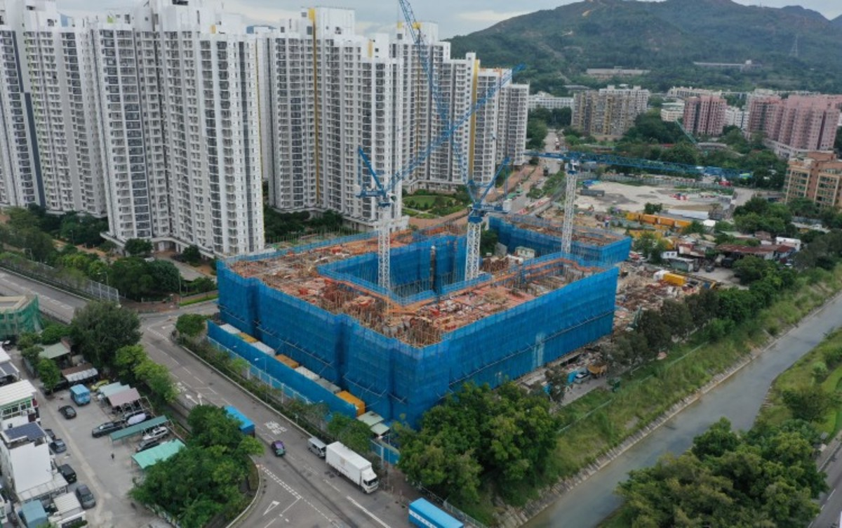 CK Asset And Henderson Land Set To Launch Housing Projects In Proposed Northern Metropolis