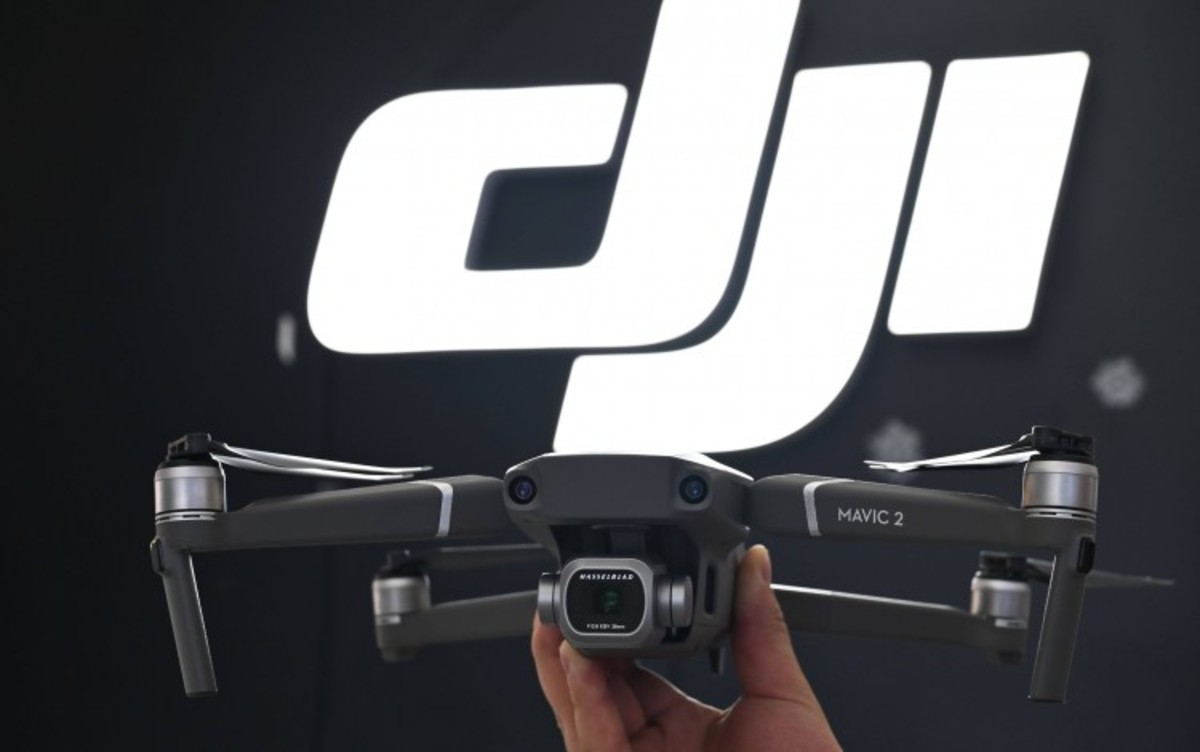 Drone Maker DJI The Latest Chinese Tech Giant To Get Into The Car Game