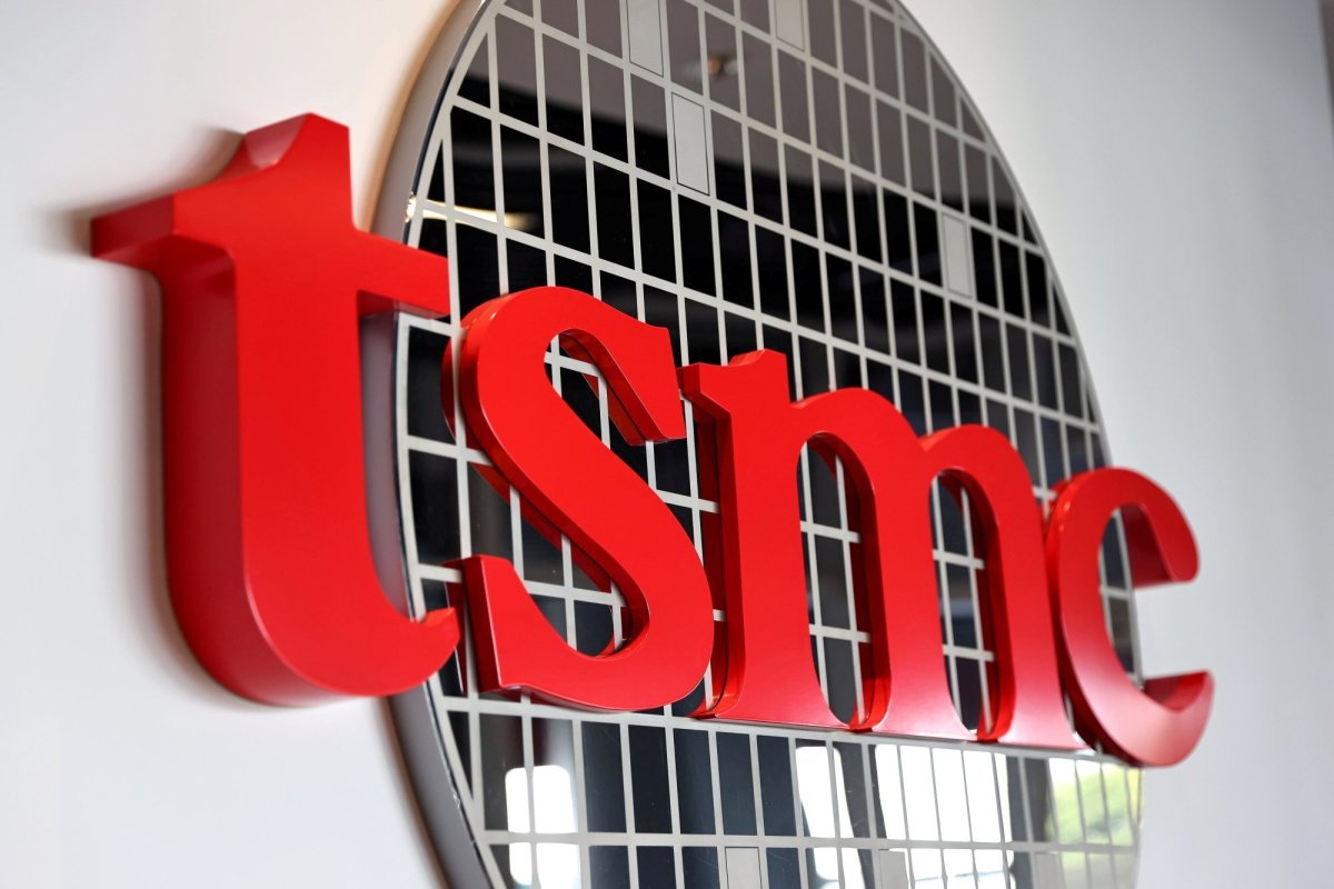 TSMC has now stopped high-end chip shipments to Huawei to comply with US sanctions. Photo: Reuters