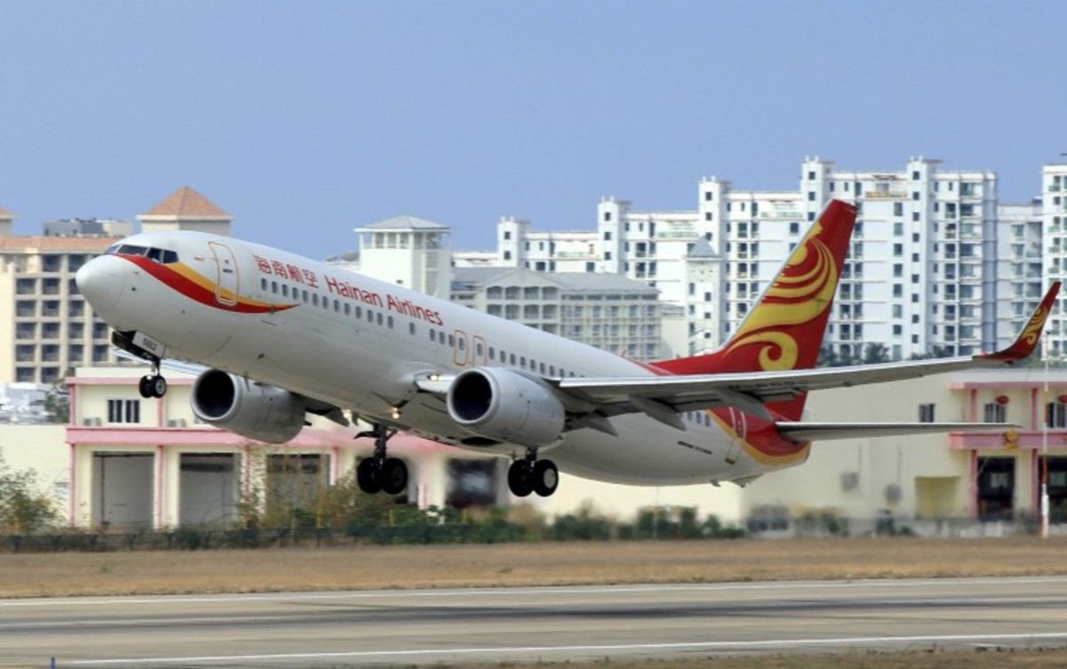 Hainan Airlines, Hit By Covid-19 And HNA Group Restructuring, Posts Biggest-ever Annual Loss For A Listed Chinese Company