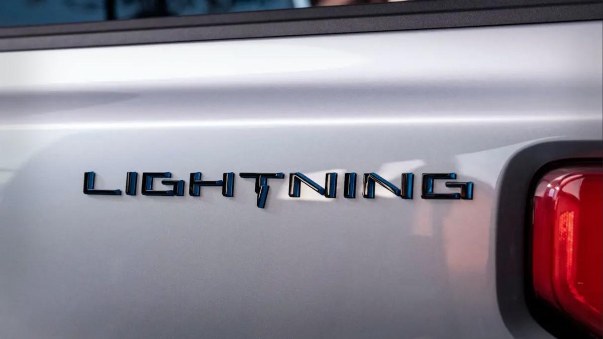 F-150 Lightning Lead
