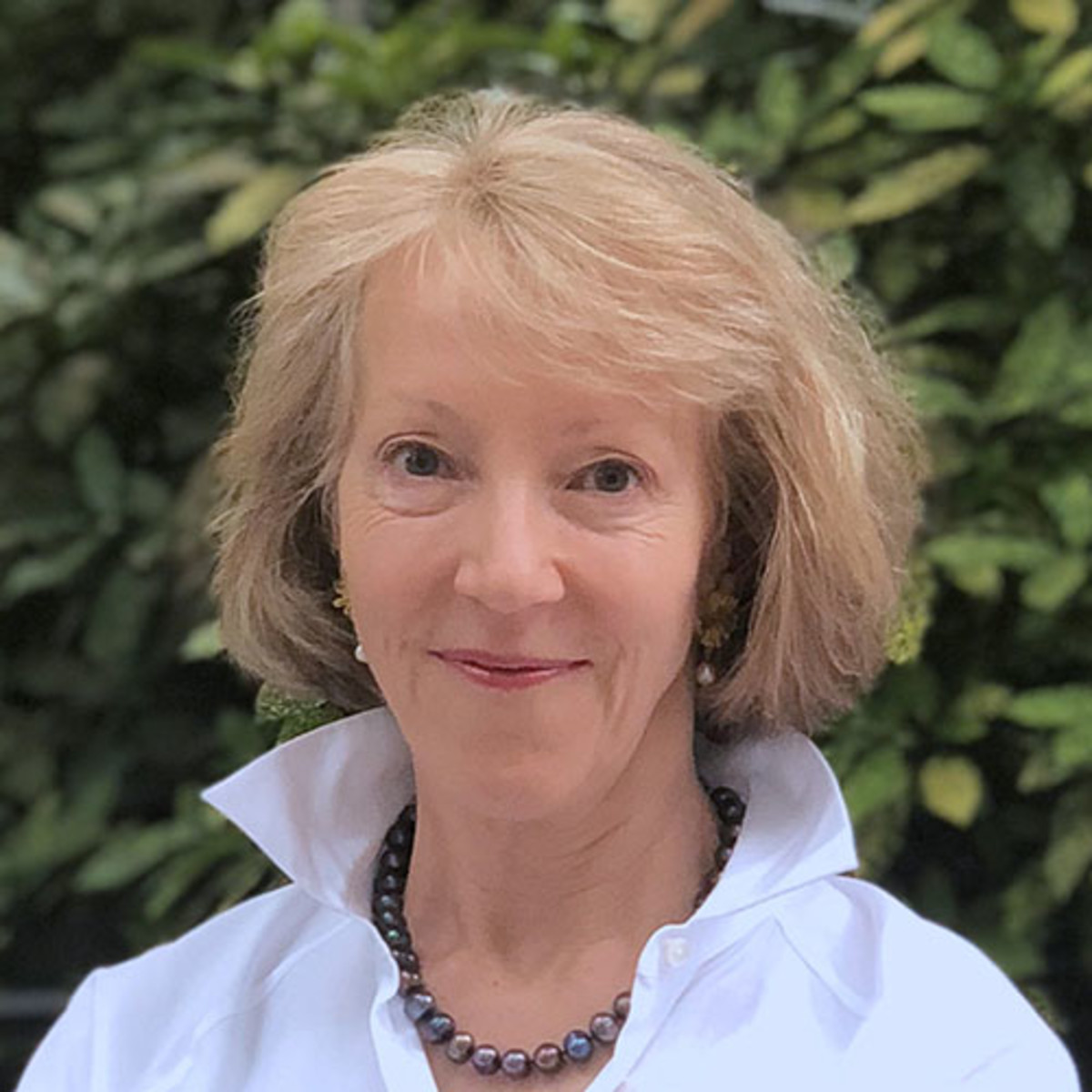 Rosemary Ripley, CEO of Better World Acquisition Corp and N*GEN