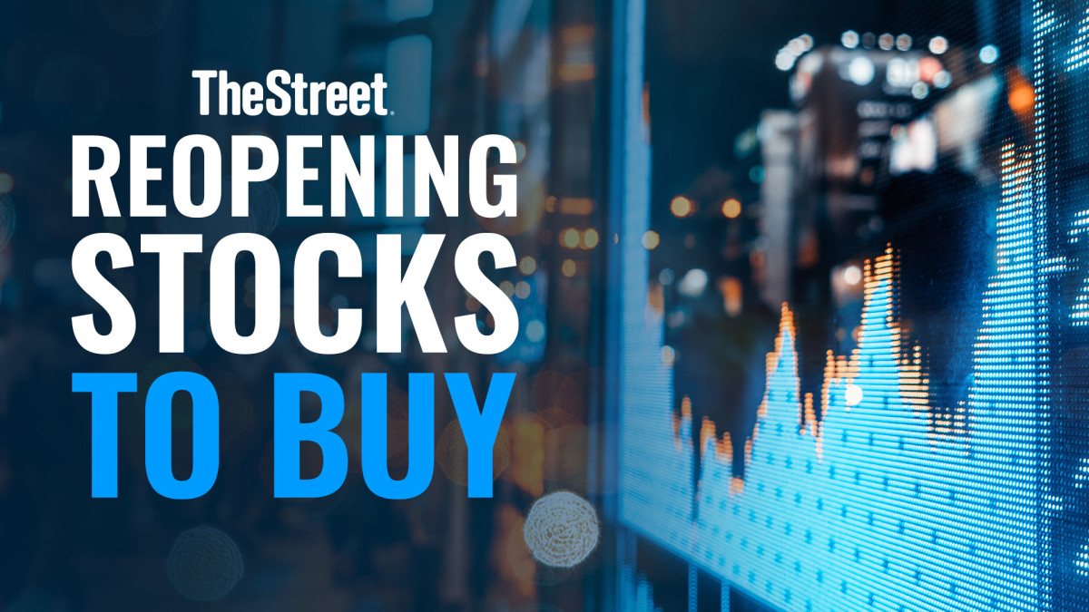 TheStreet Reopening Stocks To Buy Lead