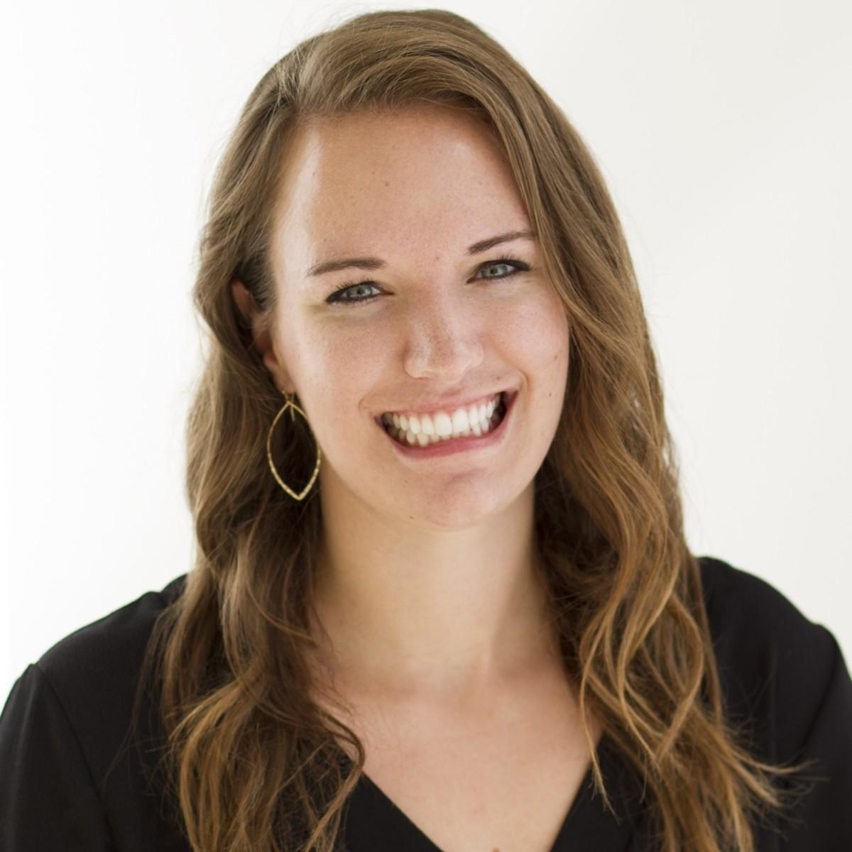 Brittany Mollica, CFP