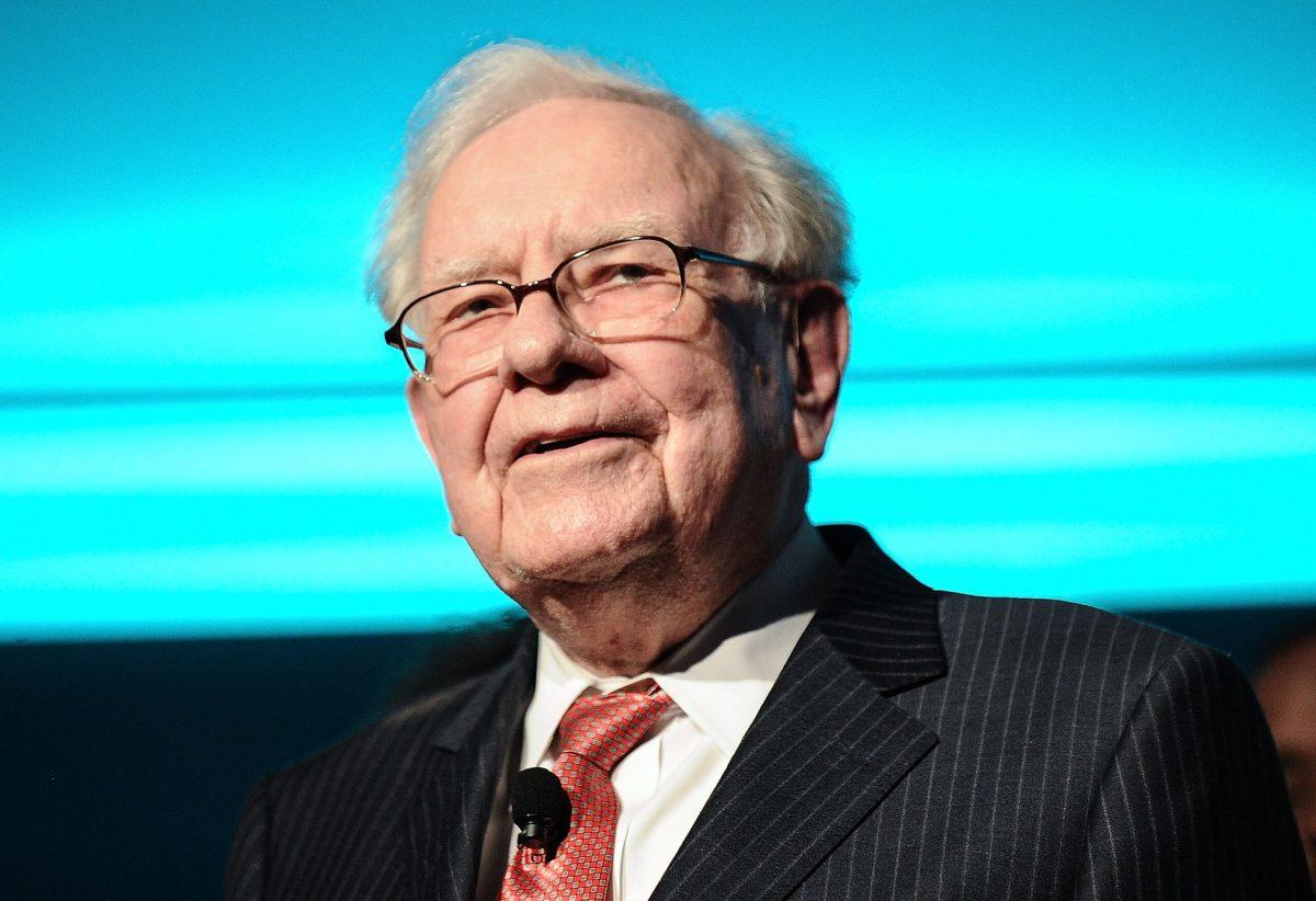 Amazon Stock: An Unlikely Warren Buffett Holding - Amazon Maven