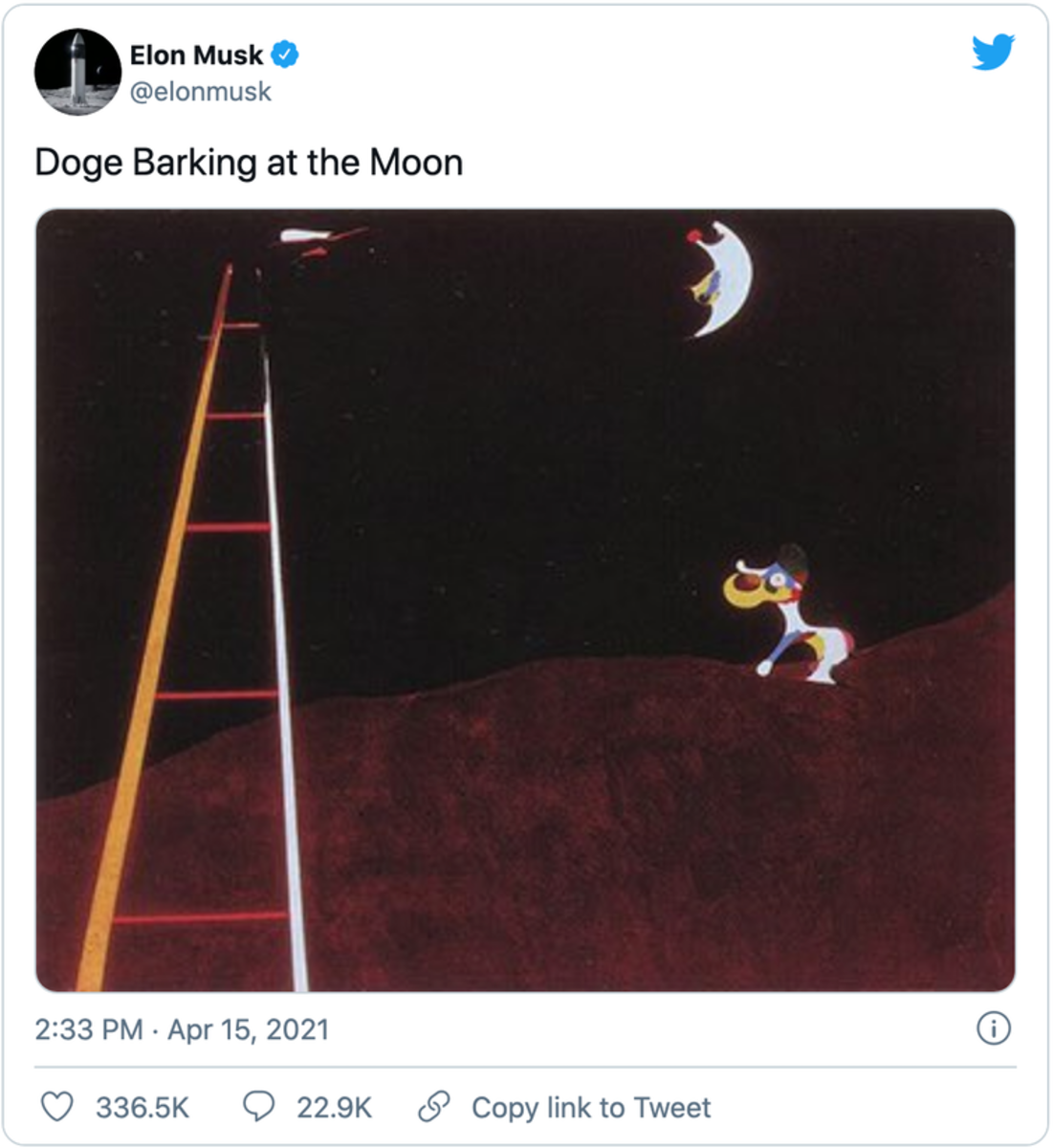 Elon Musk's social media posts move markets. Twitter
