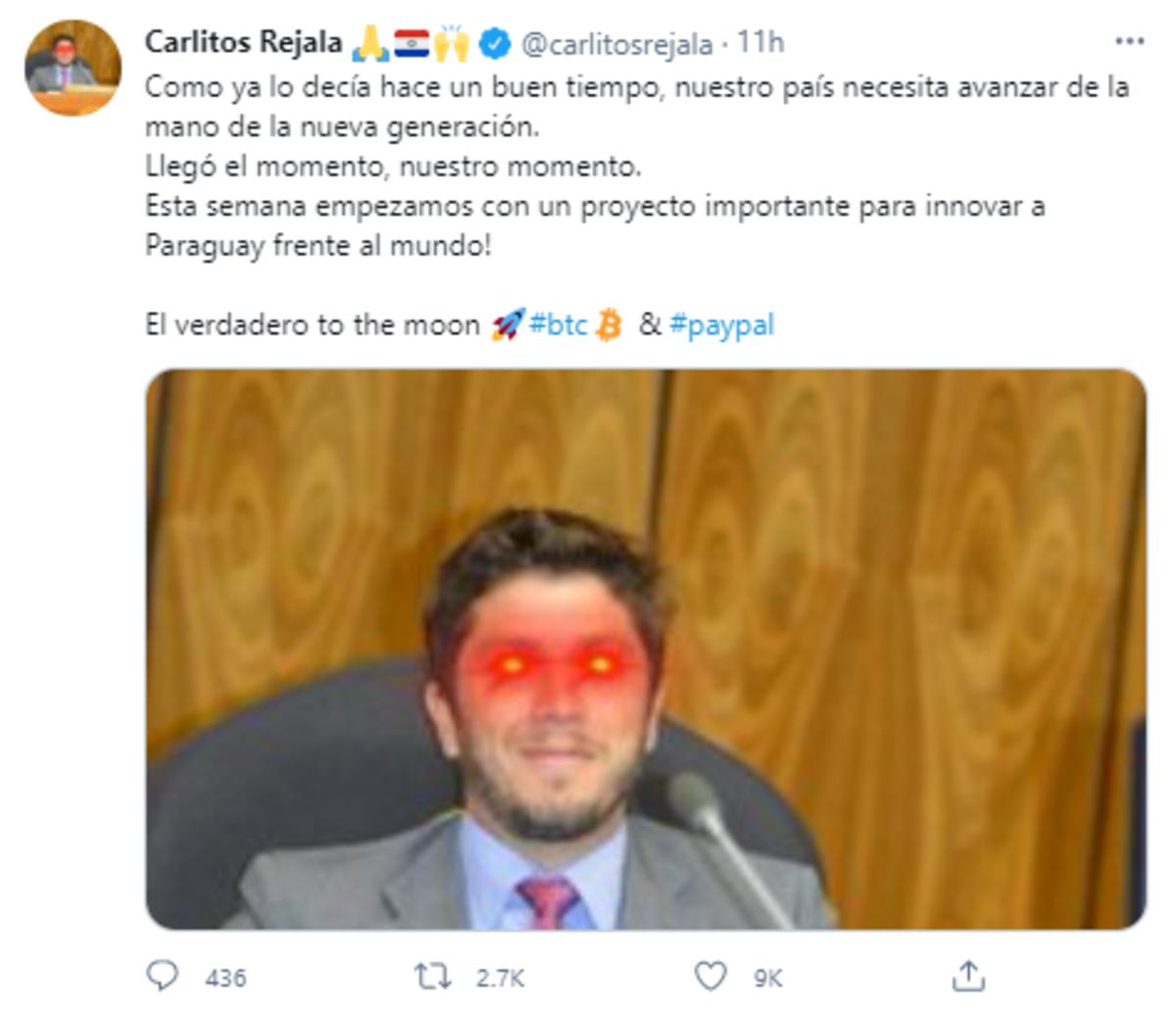 https://twitter.com/carlitosrejala/status/1401712725886132224