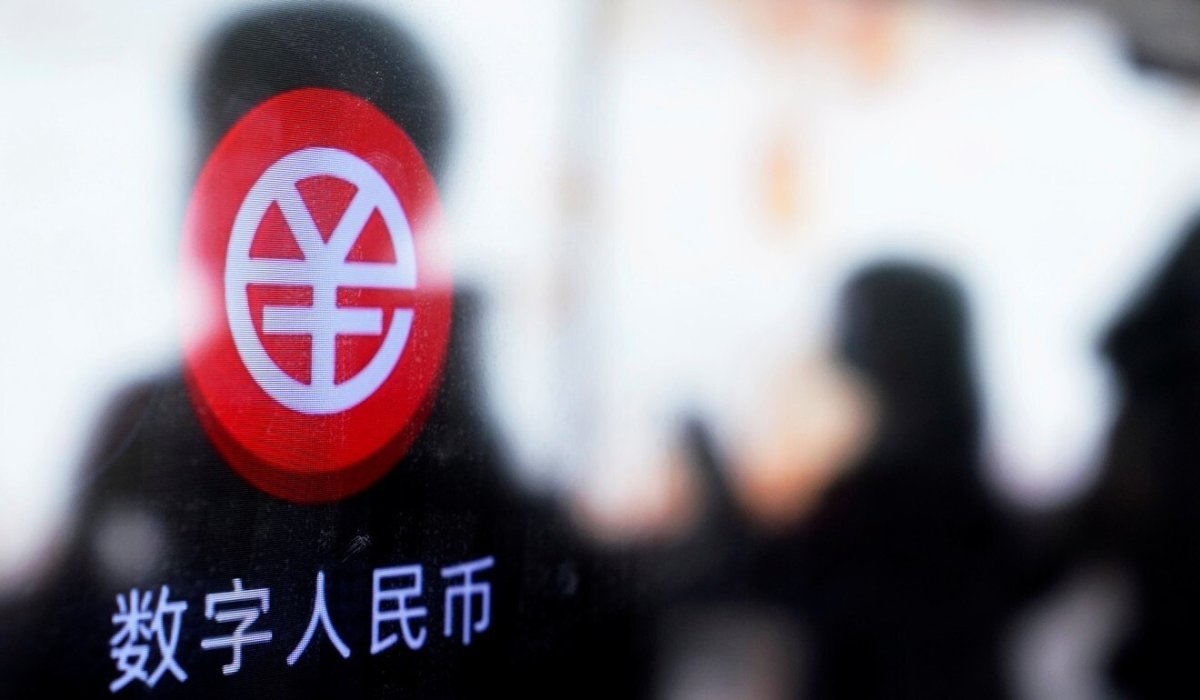 The HKMA has been working with the People's Bank of China on the possibility of using the Chinese central bank's digital currency in Hong Kong. Photo: Reuters