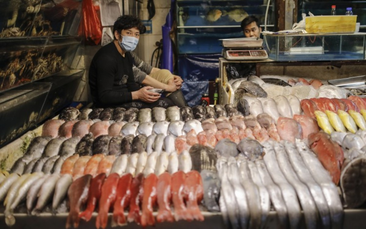 China Inflation Worries Hang Over Store Owners Already Struggling With Weak Consumer Demand