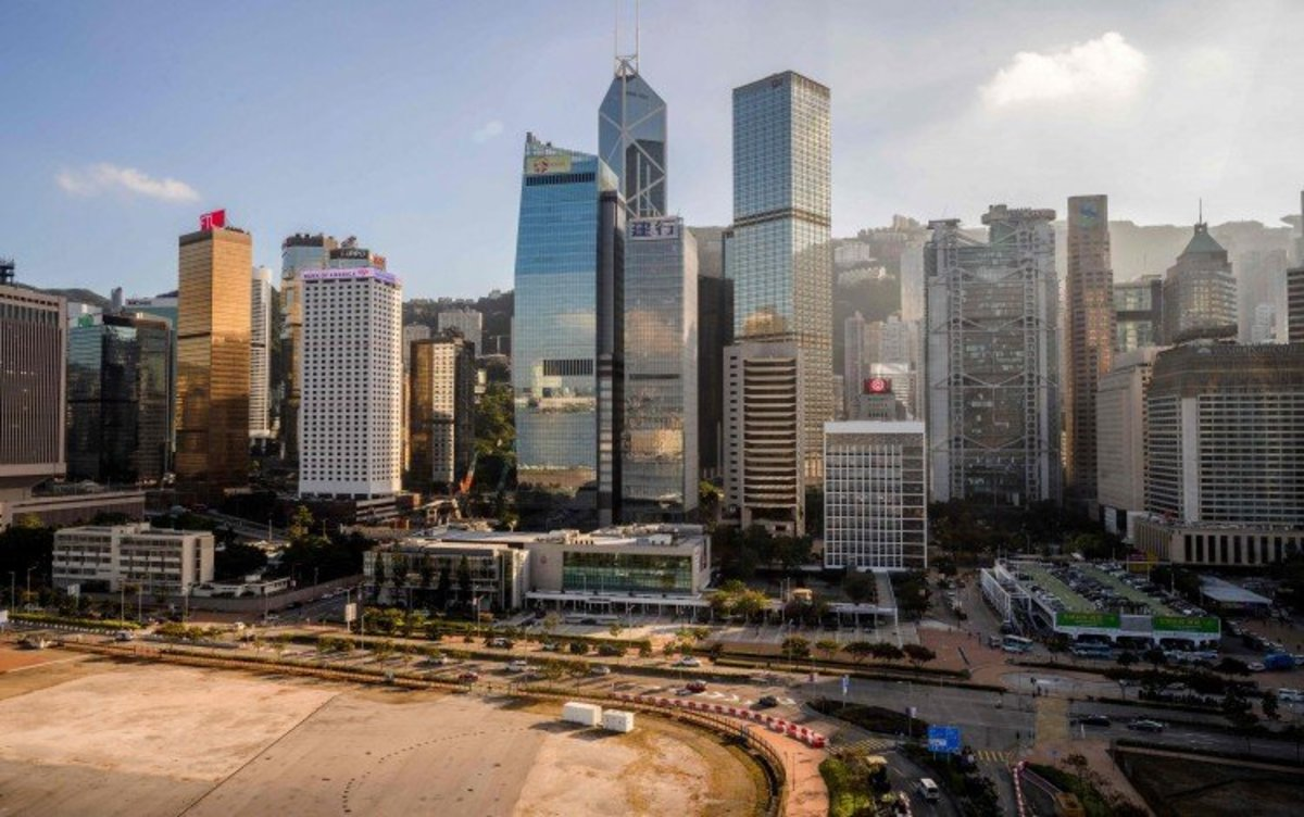 Hong Kong Mulls Extending Top Watchdog's Supervisory Reach To Accountants Auditing Private Firms