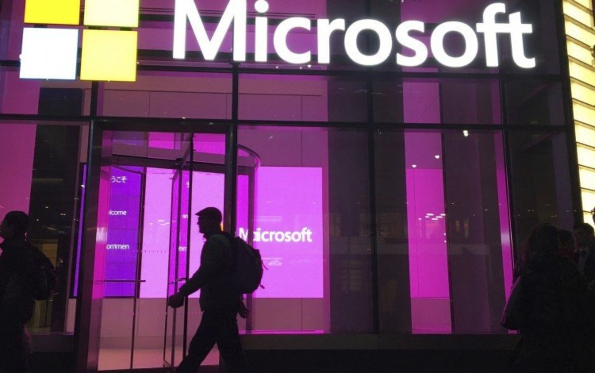 Microsoft's Office Apps Called Out By Beijing In Latest Crackdown On User Data Privacy Violations