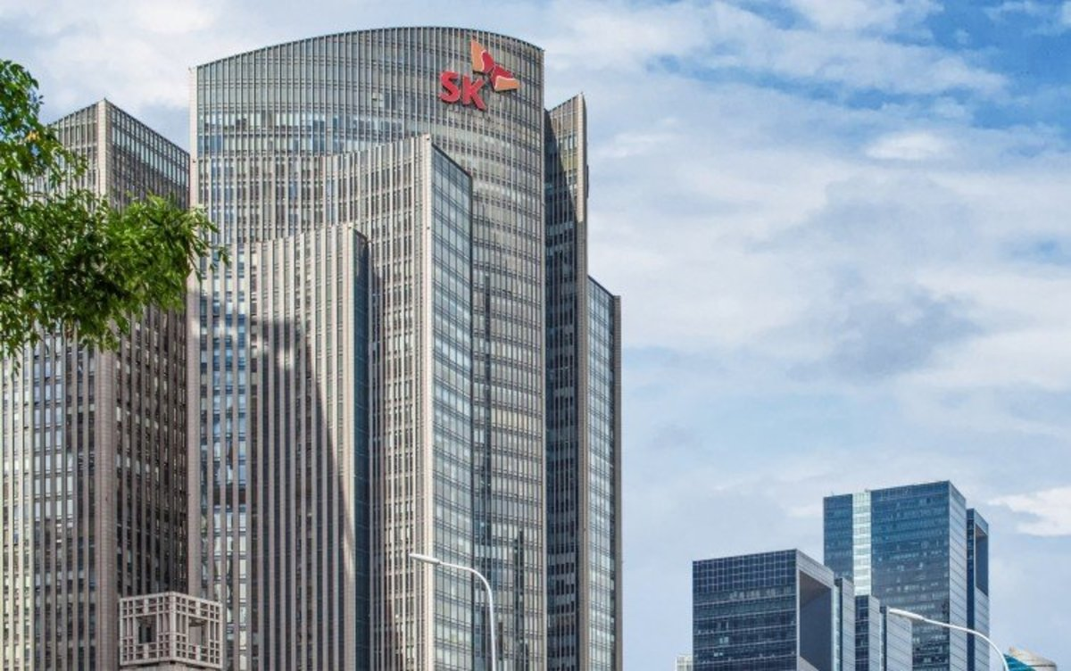 Chinese Insurer Hexie Snaps Up US$1.4 Billion Beijing Tower From SK Group In Largest Office Deal Since Onset Of Coronavirus Pandemic