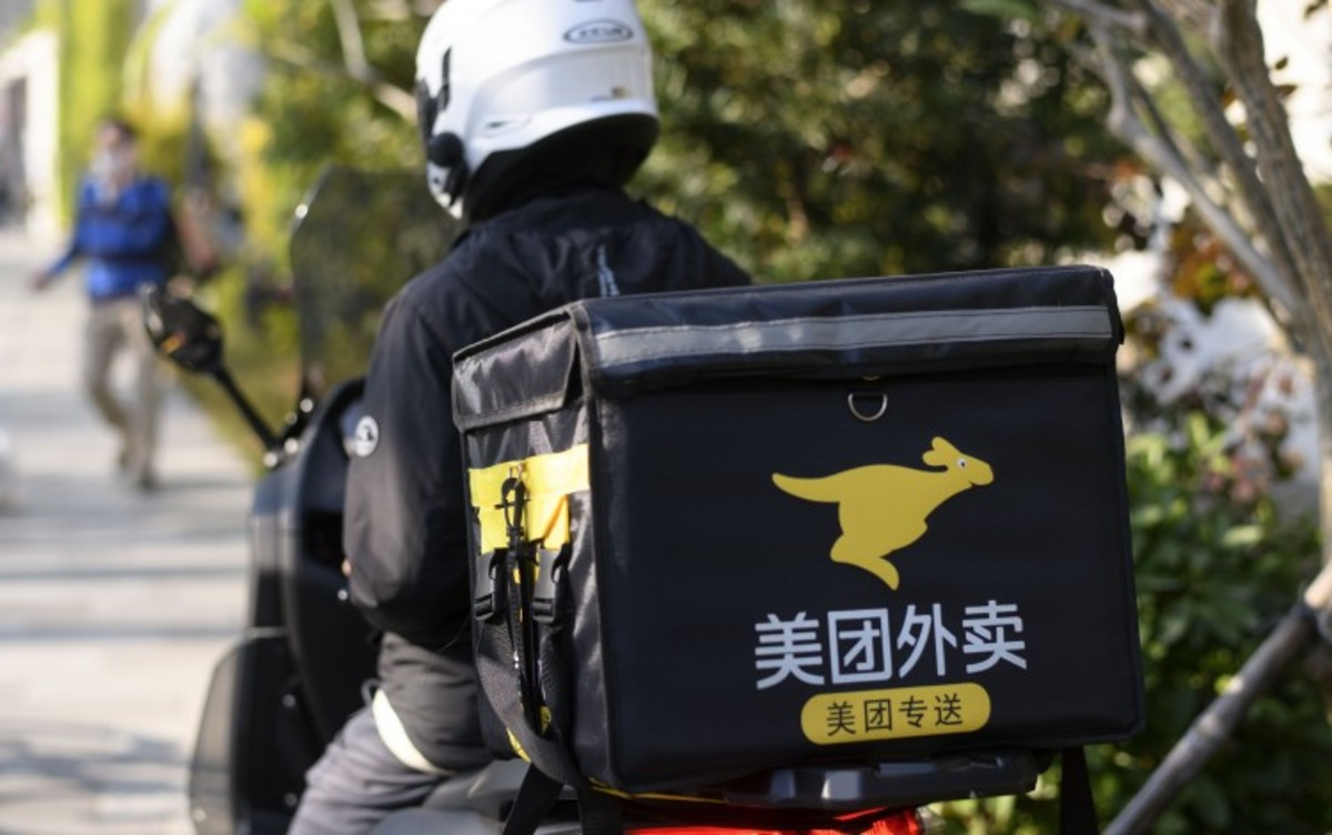 Meituan Said To Hire 60,000 New Employees In 2021, Nearly Doubling Its Headcount