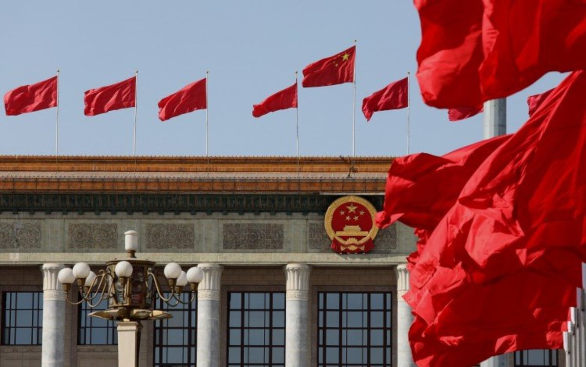 China Passes Anti-sanctions Law, Providing Means To Counter Foreign Measures