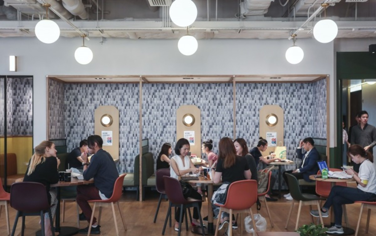 Hong Kong's Co-working Sector Set To Stabilise, Recover As Balance Returns After Years Of Unbridled Expansion