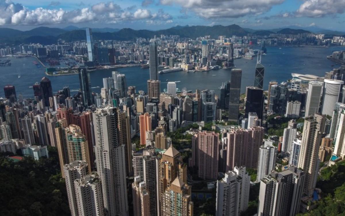 Hong Kong Faces Brain Drain Of Highly Skilled Mainland Chinese Arrivals, Baptist University Study Warns