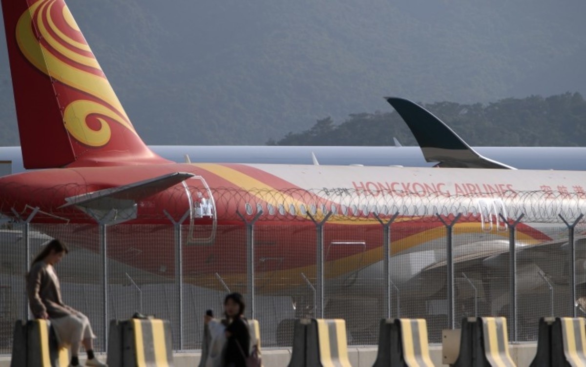 Hong Kong Airlines Launches Wide Restructuring Bid, Grounds A320 Fleet But Holds Off On Job Cuts