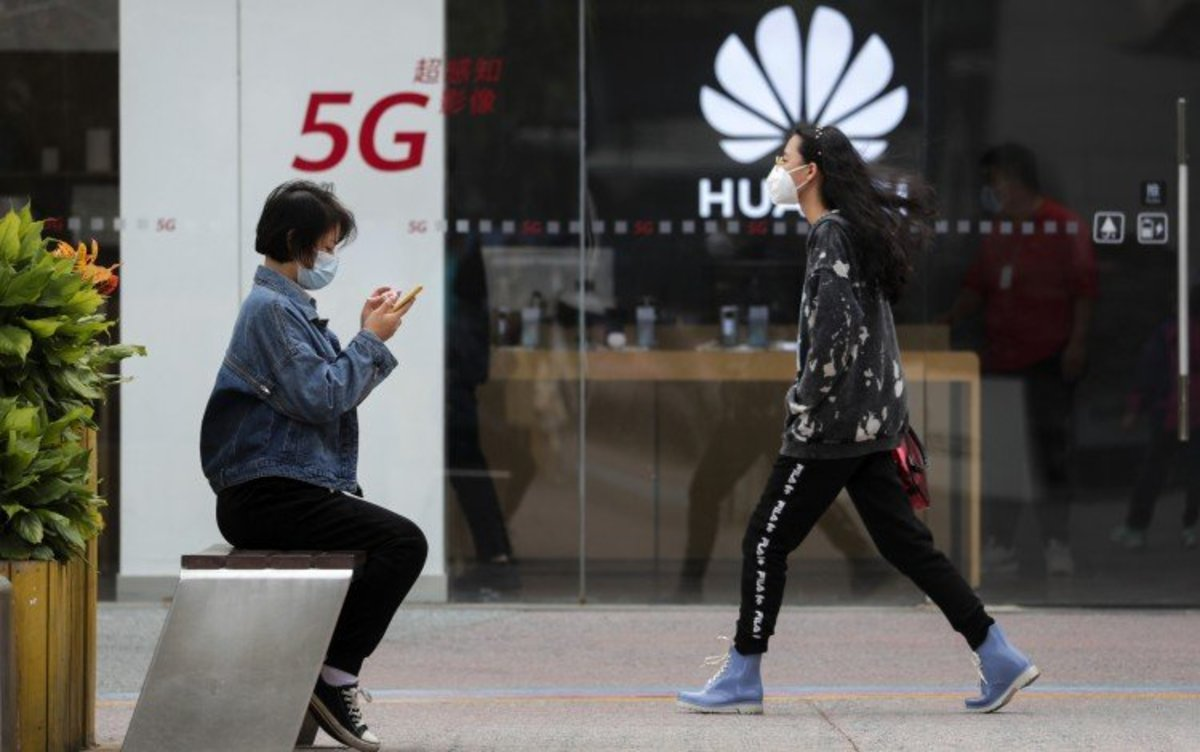 US-China Tech War: American Tech Bill Locks Huawei On Washington's Trade Blacklist As The Company Plays Up Its Cybersecurity Credentials