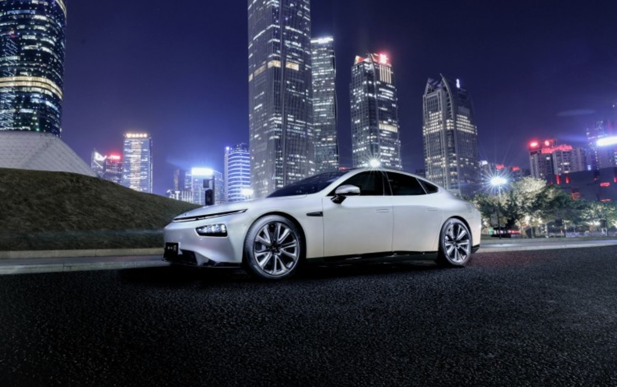 Chinese Autonomous Driving Firm Desay Allows Greater Bay Area City Huizhou To Steer EV Sector