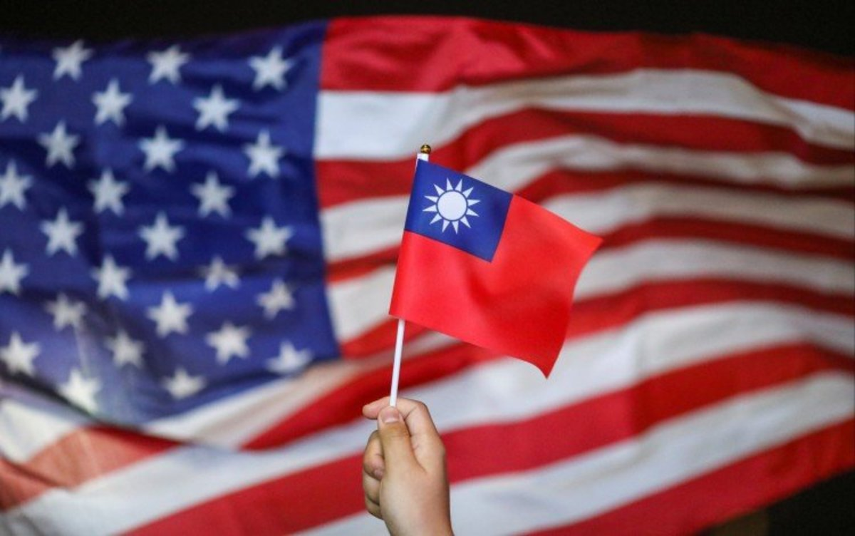 Senior Taiwan And US Officials Move To Resume Trade Talks