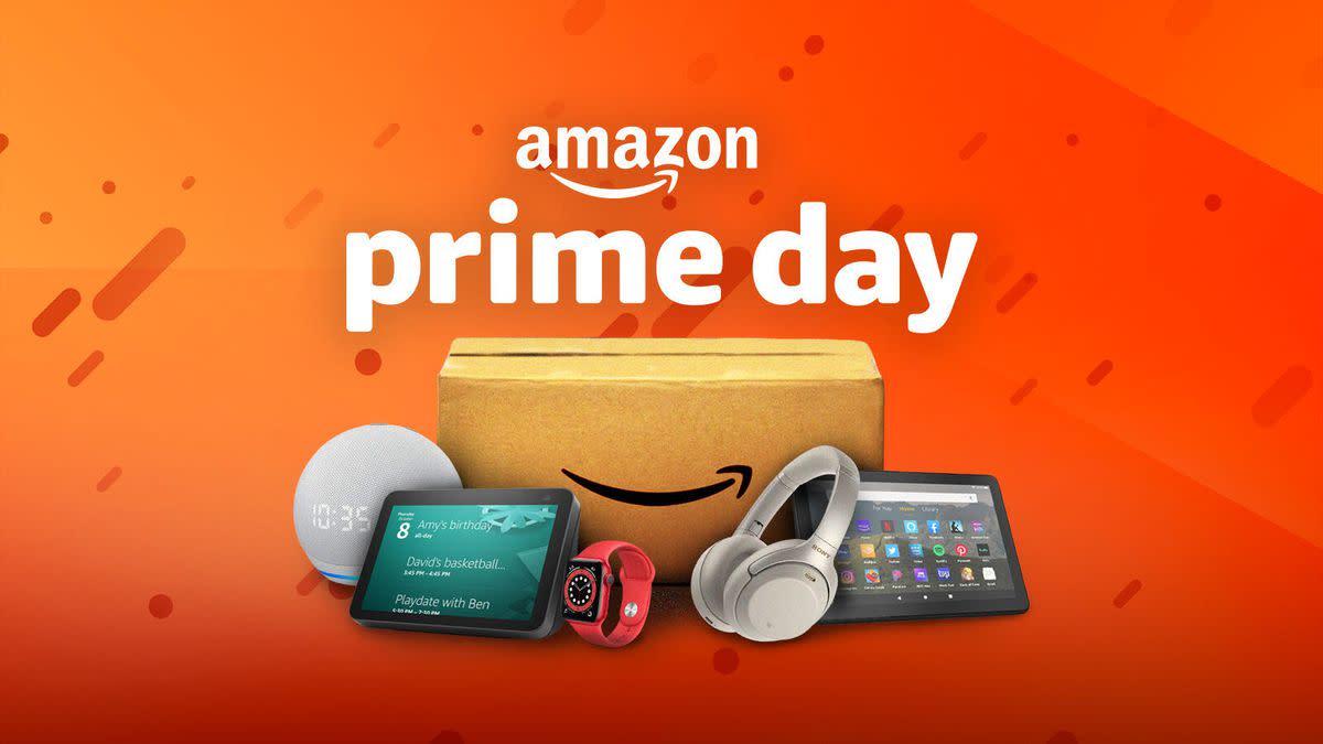 Figure 1: Amazon's Prime Day.