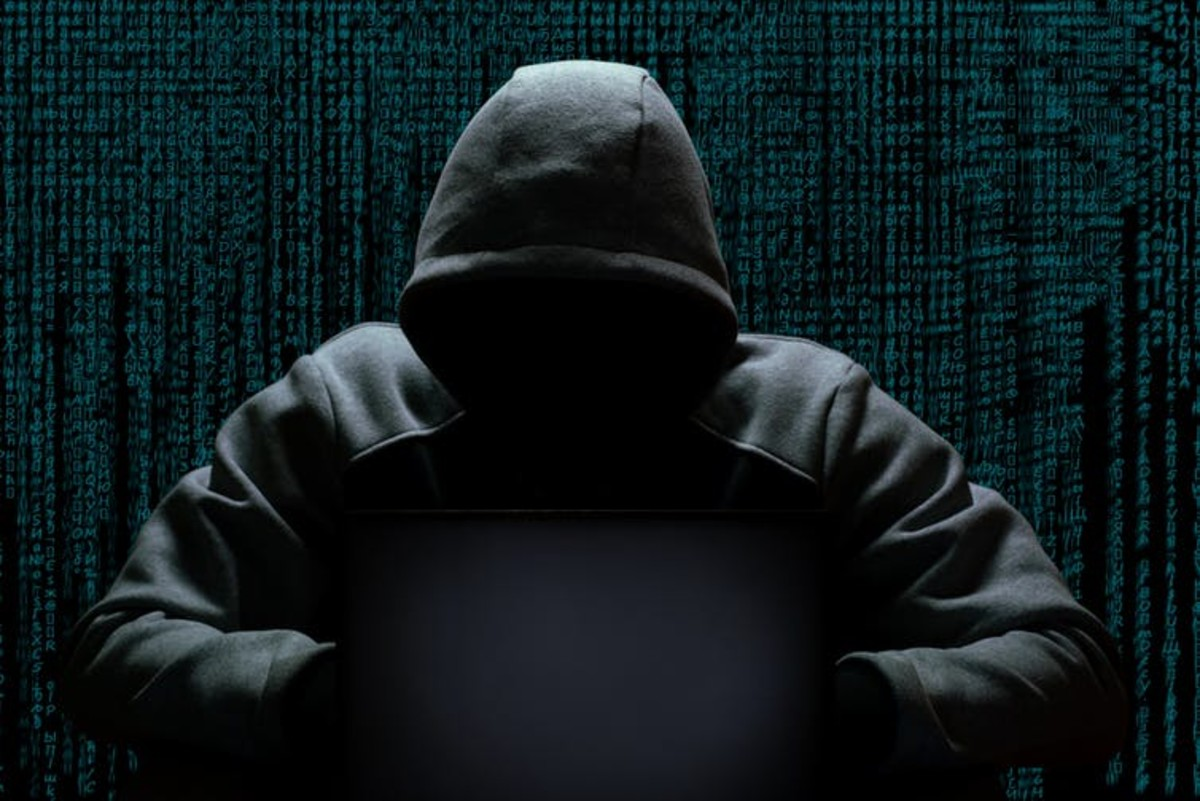 Even a lone hacker draws upon the criminal capabilities of others. trambler58/Shutterstock