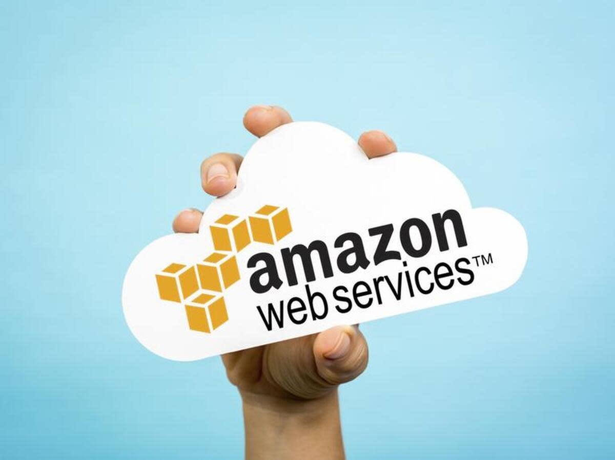 Figure 1: Amazon Web Serviced (AWS).