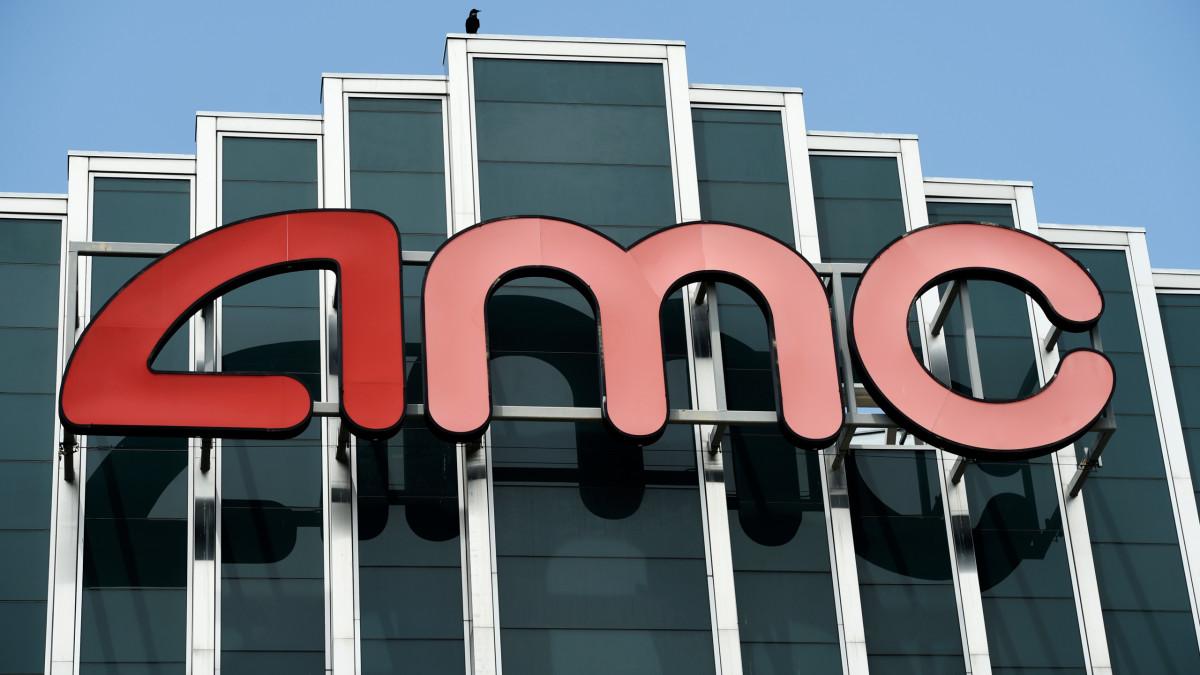 Figure 1: AMC logo.