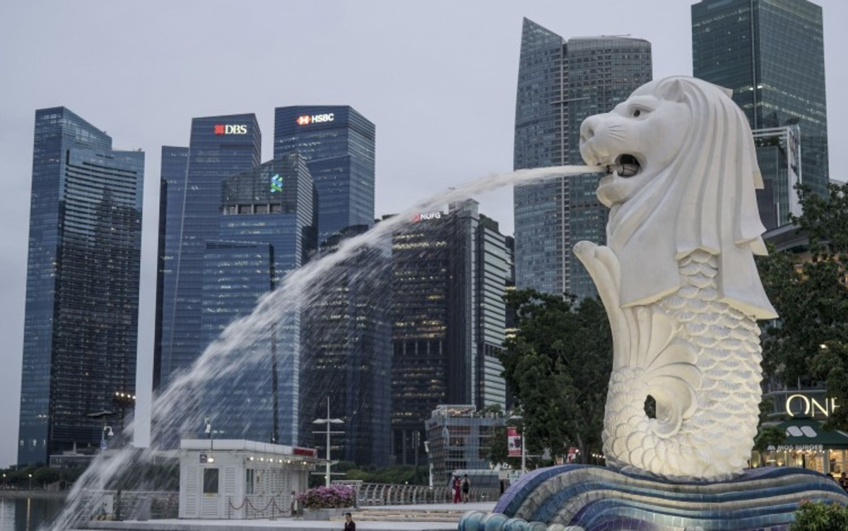 Singapore-Hong Kong Travel Bubble: Late August Review For Quarantine-free Covid-19 Deal As City State Grapples With Outbreak