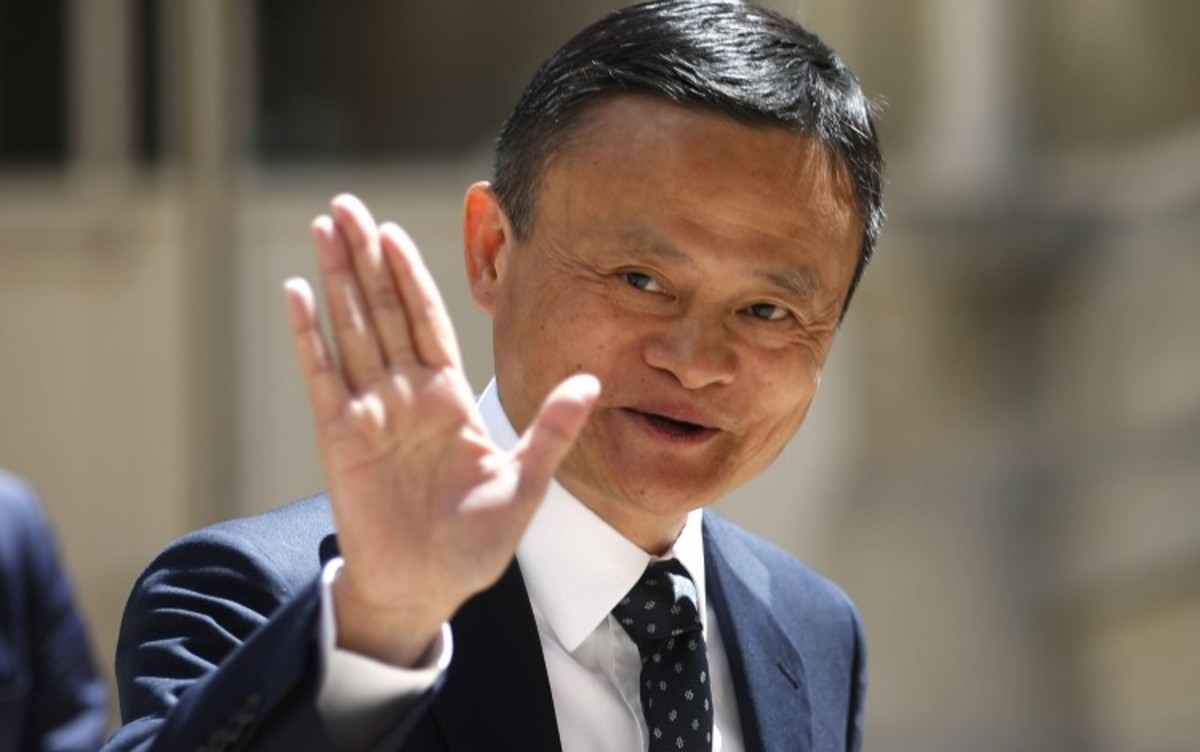 Forbes China Names Alibaba Founder Jack Ma Country's Most Generous Entrepreneur In 2020, As Tech Giants Top Charity List