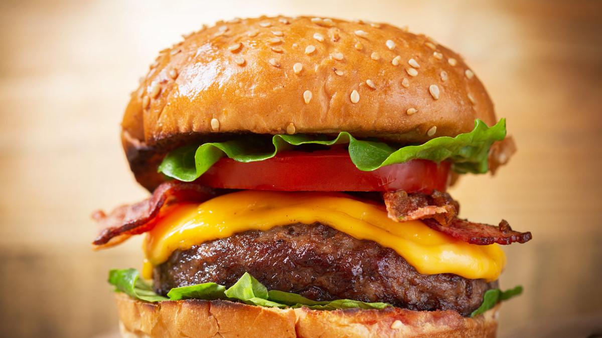 Hamburger Lead