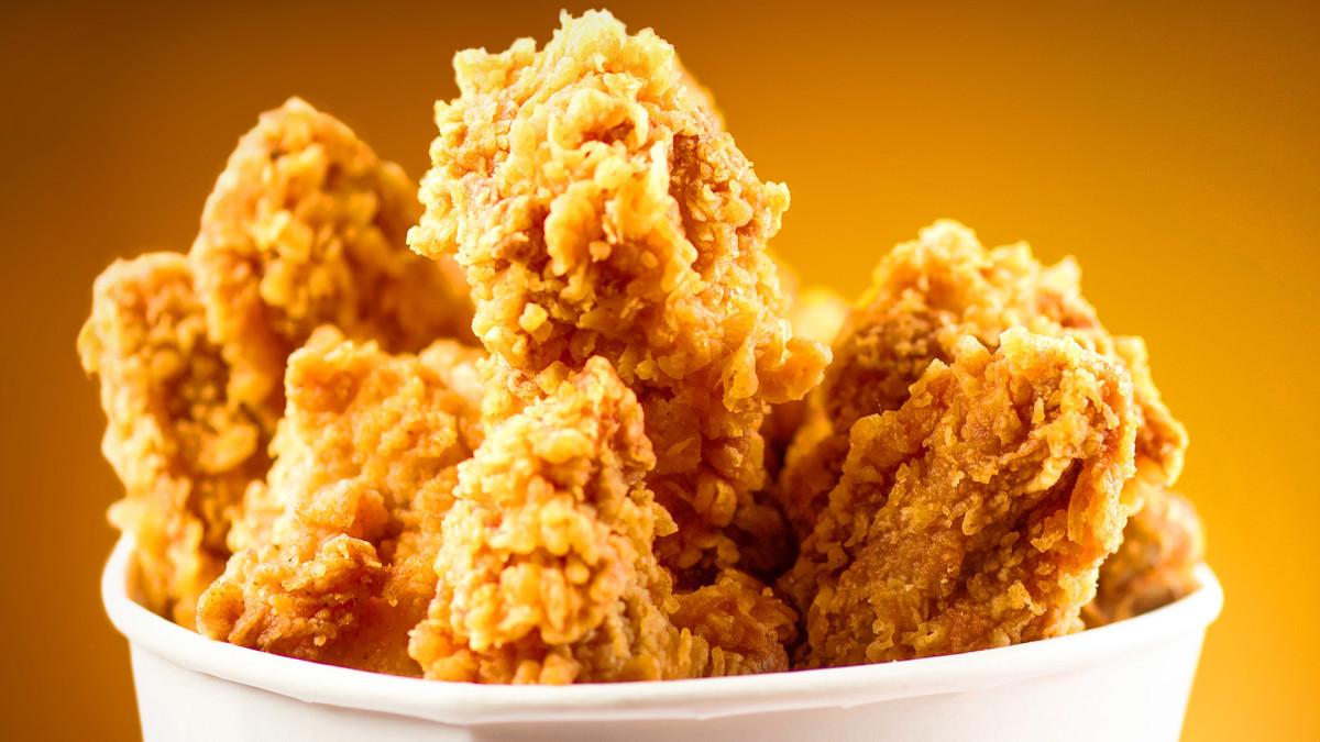 Fried Chicken Lead