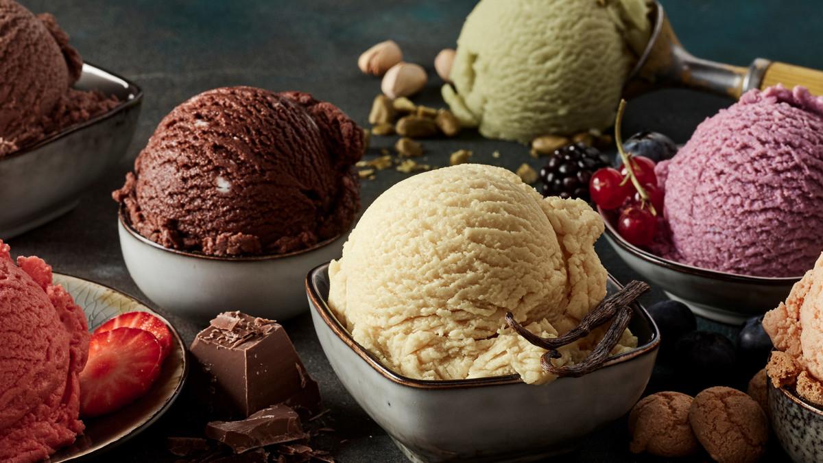 Ice Cream Lead