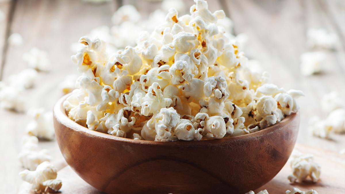 Popcorn Lead