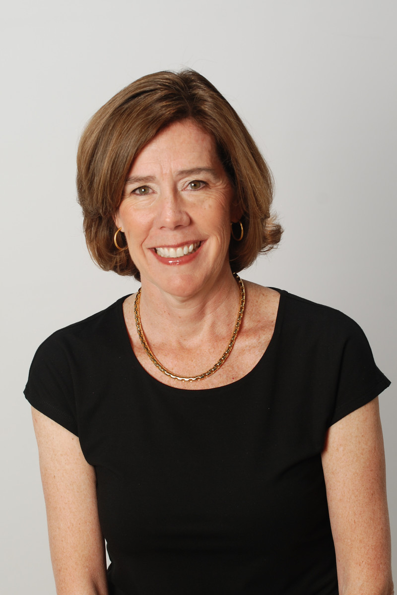 Dr. Helen W. Boucher of the Center for Integrated Management of Antimicrobial Resistance at Tufts University School of Medicine in Boston.