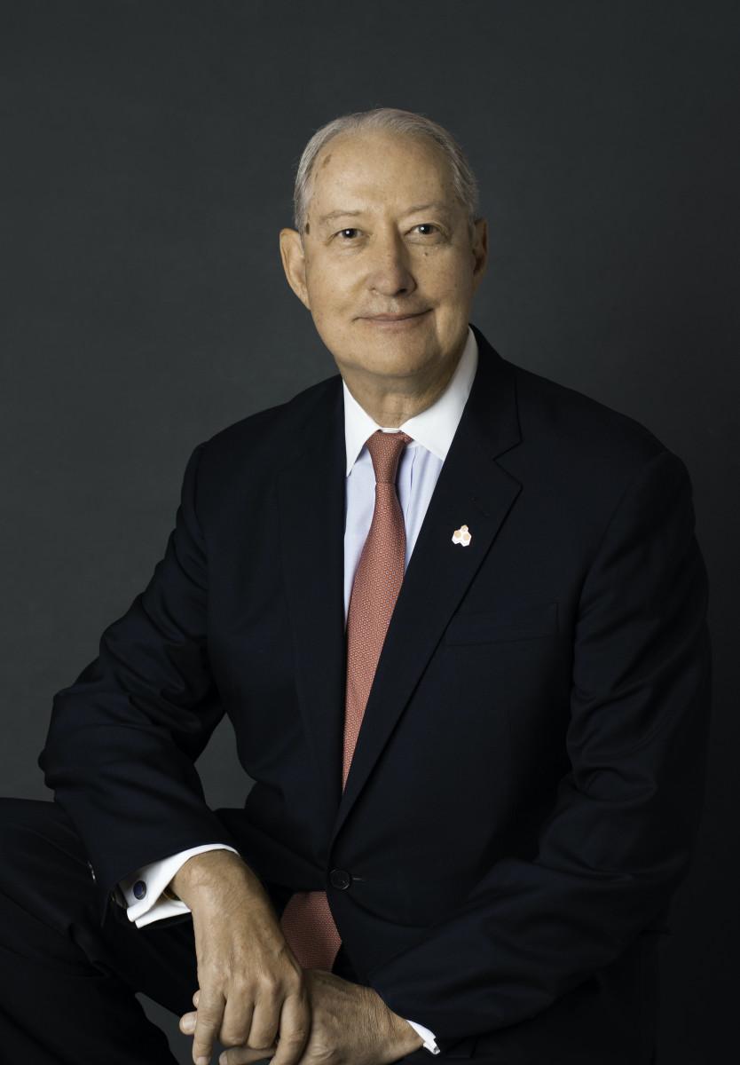 Tony Davidow, CIMA