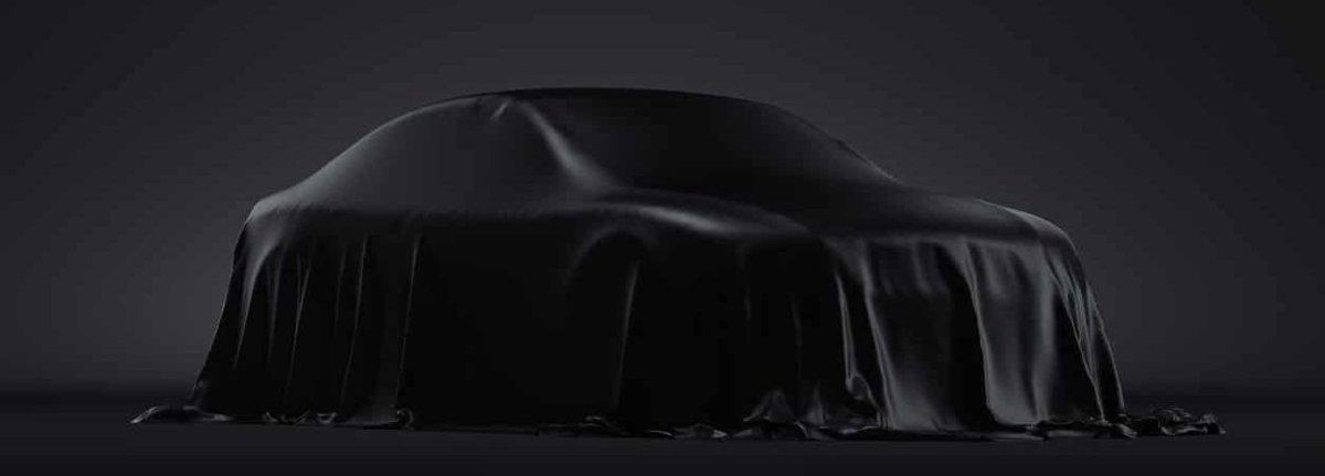 Figure 1: Apple Car?