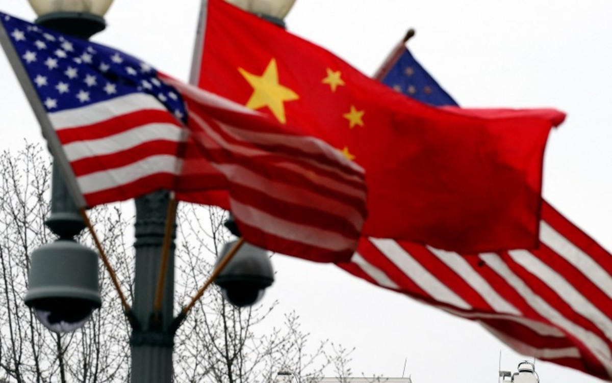 Former US Policymakers Offer Suggestions For A New China Strategy