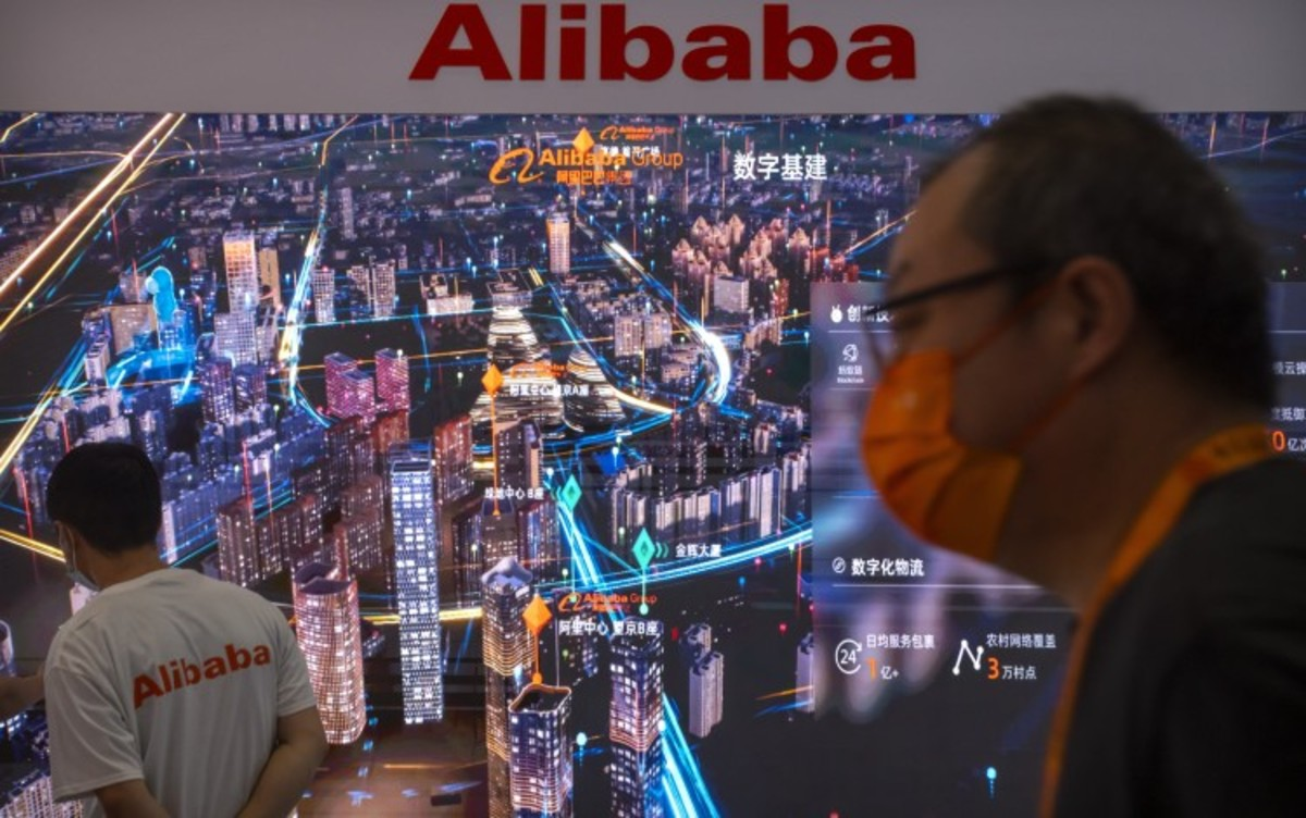 Alibaba Urges Online Shoppers, Content Creators To Start 'planting Grass', Kicking Off New Marketing Campaign Ahead Of Singles' Day