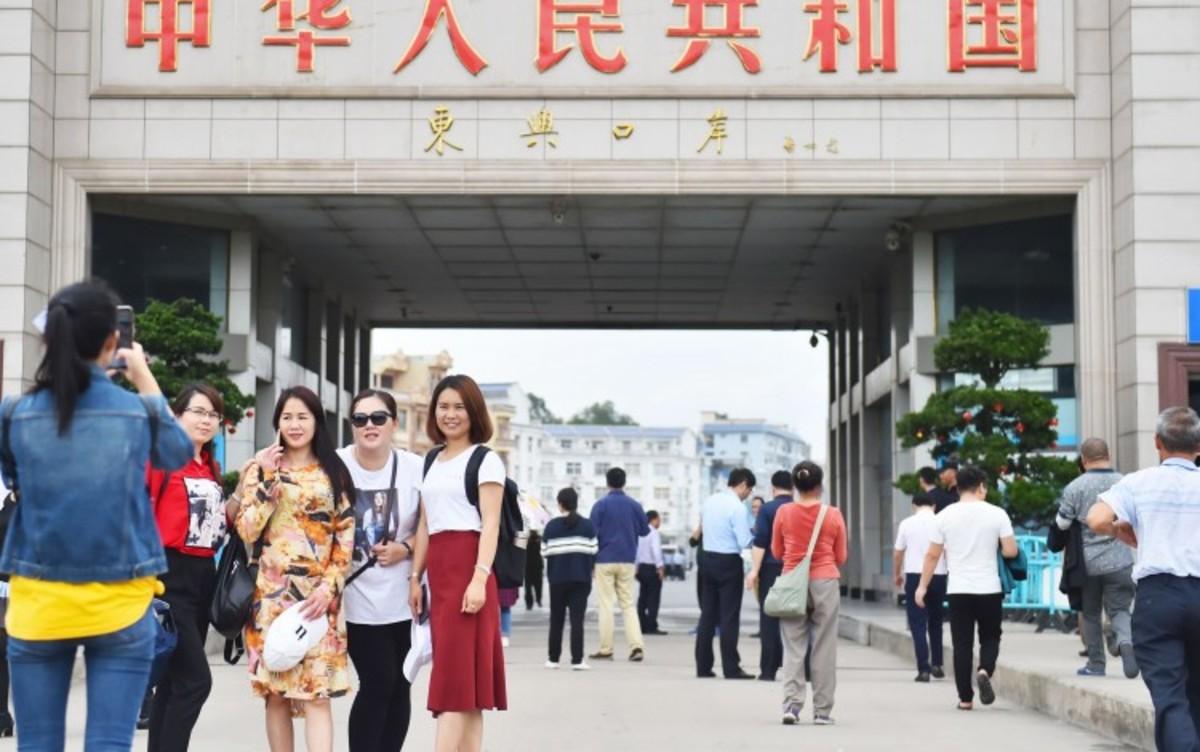 Coronavirus Outbreak In Fujian Poses Fresh Threat To China's Troubled Travel Market