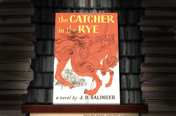 time line for holden caulfield in the catcher in the rye