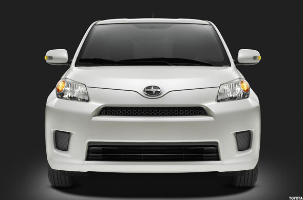 Scion Xd Is The 10th Lowest Cost Car To Operate According Kbb With A Total Ownership Of 29 913 Over Five Years