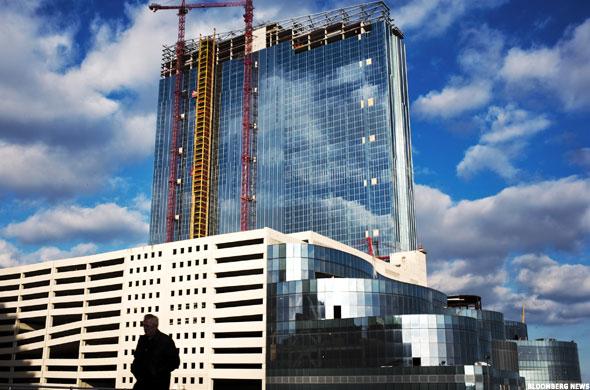 newest atlantic city casino
