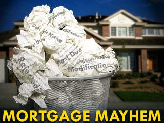 Mortgage Mayhem