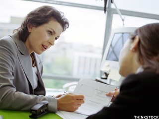 Why Performance Appraisals Don't Improve Performance
