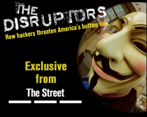 The Disruptors: Special Series on Hacking