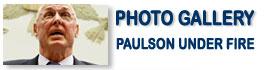 Paulson Under Fire