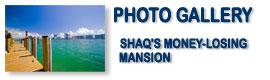 Shaq's Money-Losing Mansion