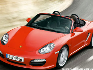 High Quality The Boxster S Packs A 310 Horsepower Six Cylinder Engine Thatu0027s Placed  Behind The Caru0027s Two Seats.